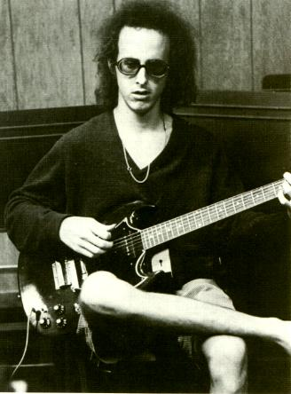 Robby Krieger 6
